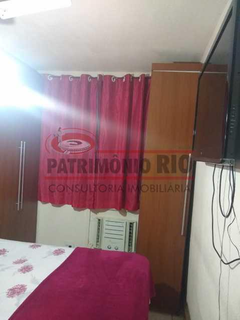 WhatsApp Image 2020-10-20 at 1 - Excelente Apartamento Jardim Sulacap - PAAP23987 - 11