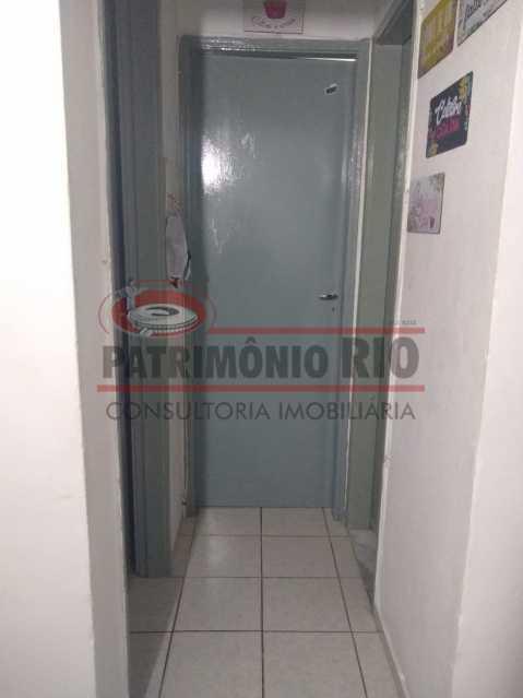WhatsApp Image 2020-10-20 at 1 - Excelente Apartamento Jardim Sulacap - PAAP23987 - 21