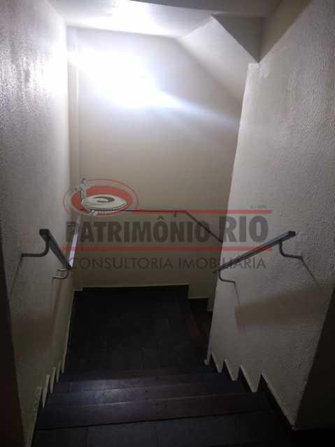 WhatsApp Image 2020-10-20 at 1 - Excelente Apartamento Jardim Sulacap - PAAP23987 - 22