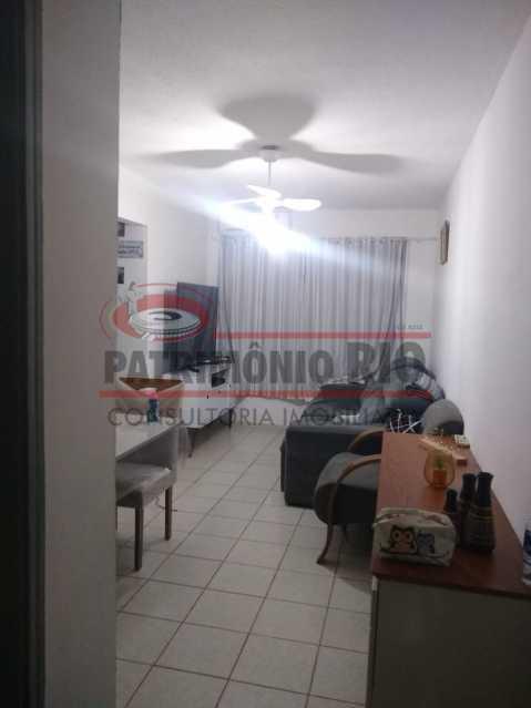 WhatsApp Image 2020-10-20 at 1 - Excelente Apartamento Jardim Sulacap - PAAP23987 - 1
