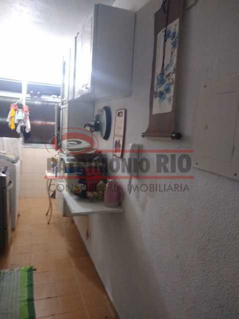 WhatsApp Image 2020-10-20 at 1 - Excelente Apartamento Jardim Sulacap - PAAP23987 - 17