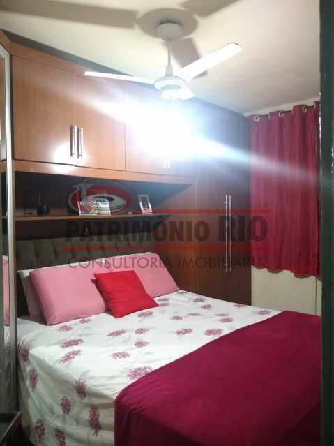WhatsApp Image 2020-10-20 at 1 - Excelente Apartamento Jardim Sulacap - PAAP23987 - 9