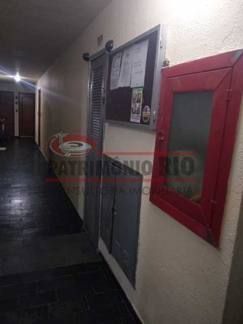 WhatsApp Image 2020-10-20 at 1 - Excelente Apartamento Jardim Sulacap - PAAP23987 - 23