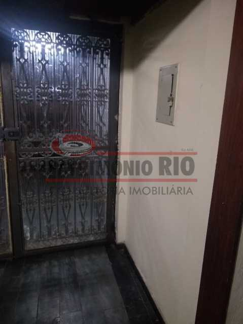 WhatsApp Image 2020-10-20 at 1 - Excelente Apartamento Jardim Sulacap - PAAP23987 - 25