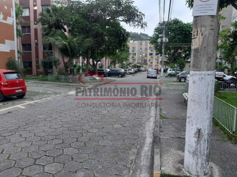 WhatsApp Image 2020-10-20 at 1 - Excelente Apartamento Jardim Sulacap - PAAP23987 - 28
