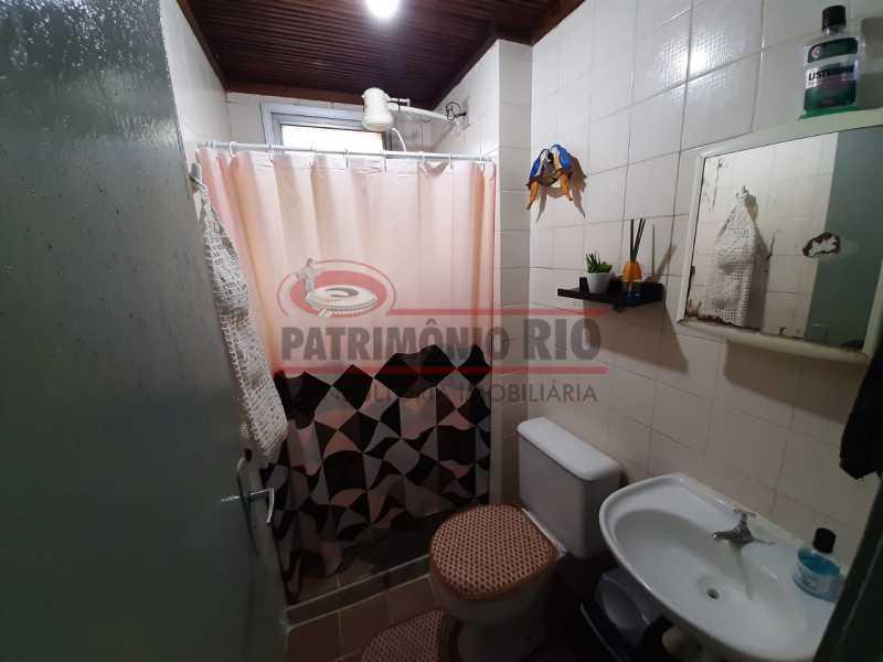 WhatsApp Image 2020-10-20 at 1 - Excelente Apartamento Jardim Sulacap - PAAP23987 - 16