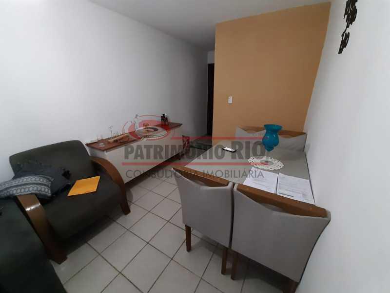 WhatsApp Image 2020-10-20 at 1 - Excelente Apartamento Jardim Sulacap - PAAP23987 - 8