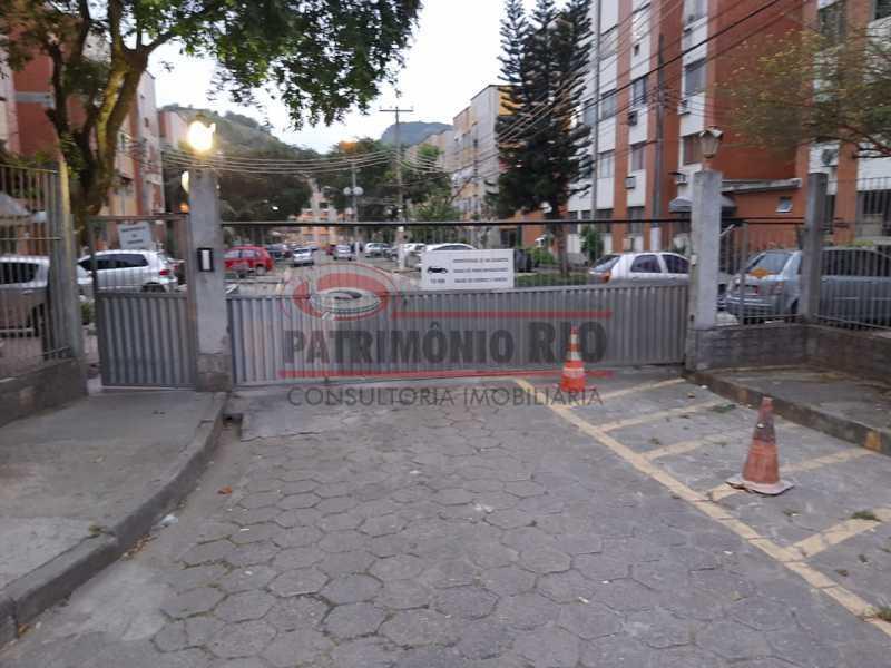 WhatsApp Image 2020-10-20 at 1 - Excelente Apartamento Jardim Sulacap - PAAP23987 - 30