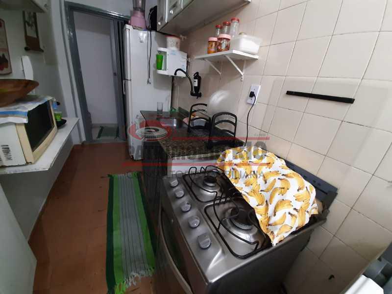 WhatsApp Image 2020-10-20 at 1 - Excelente Apartamento Jardim Sulacap - PAAP23987 - 18