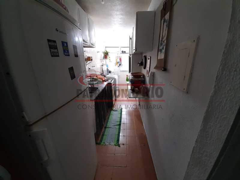 WhatsApp Image 2020-10-20 at 1 - Excelente Apartamento Jardim Sulacap - PAAP23987 - 19