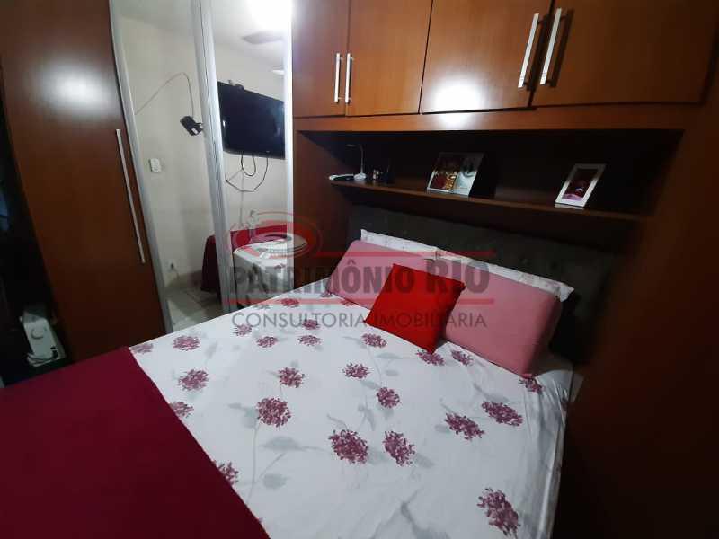 WhatsApp Image 2020-10-20 at 1 - Excelente Apartamento Jardim Sulacap - PAAP23987 - 12