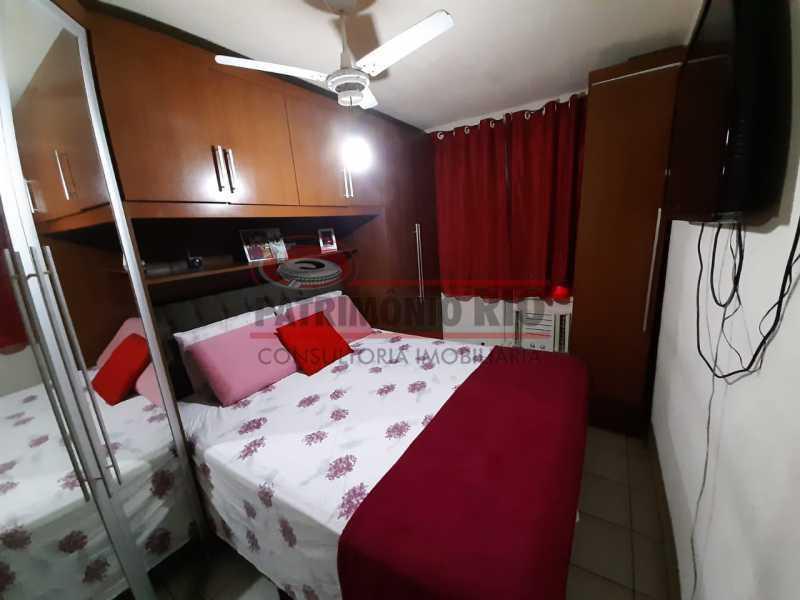 WhatsApp Image 2020-10-20 at 1 - Excelente Apartamento Jardim Sulacap - PAAP23987 - 10