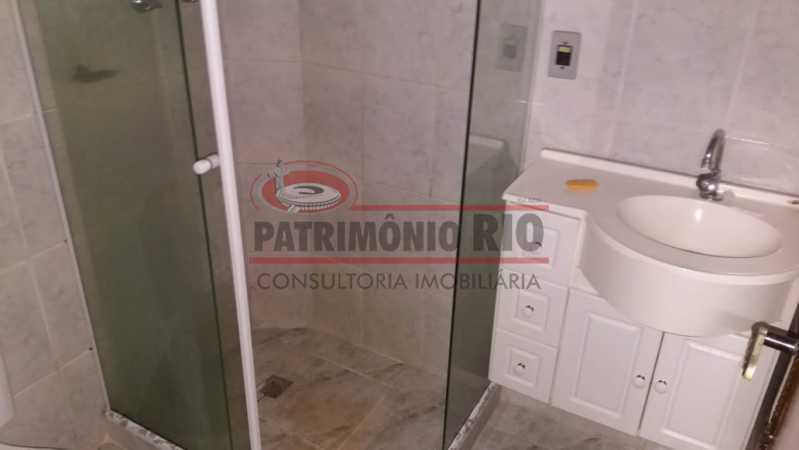 WhatsApp Image 2020-10-10 at 0 - Casa geminada 2 quartos - PACN20129 - 6