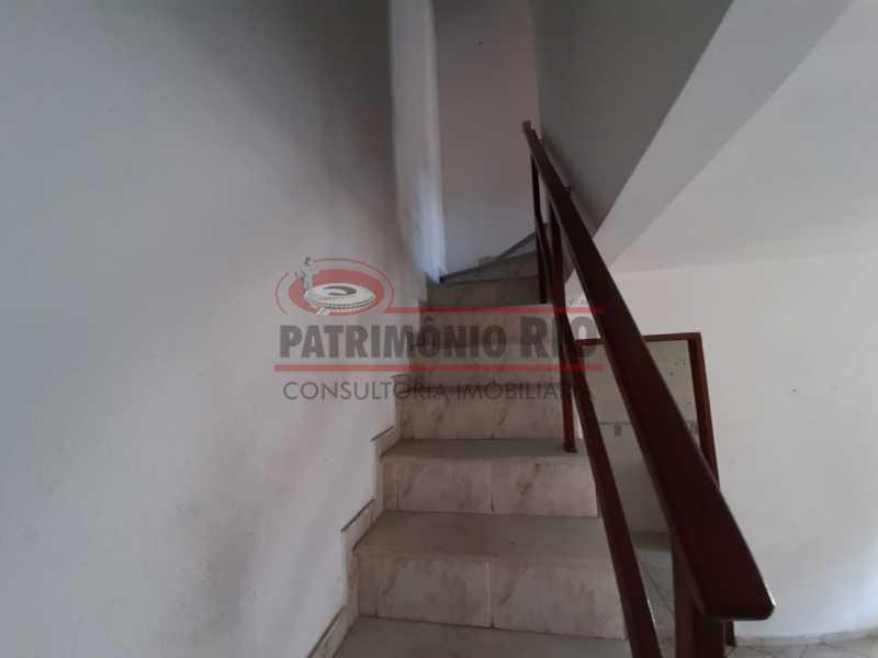 WhatsApp Image 2020-10-10 at 0 - Casa geminada 2 quartos - PACN20129 - 13