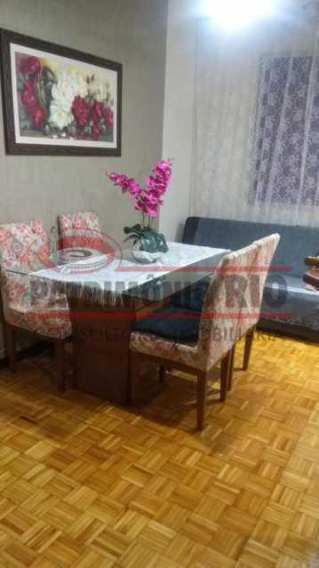 000 - Apartamento 2qtos em Ramos - PAAP24003 - 1