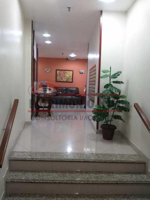 0004 - Apartamento 2qtos em Ramos - PAAP24003 - 7