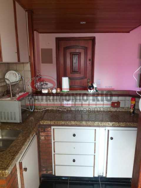 111 - Apartamento 2qtos em Ramos - PAAP24003 - 5