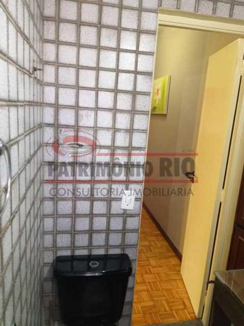 333 - Apartamento 2qtos em Ramos - PAAP24003 - 9