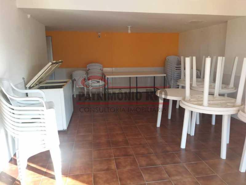 444 - Apartamento 2qtos em Ramos - PAAP24003 - 10