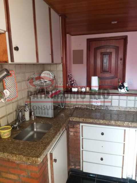 1111 - Apartamento 2qtos em Ramos - PAAP24003 - 6