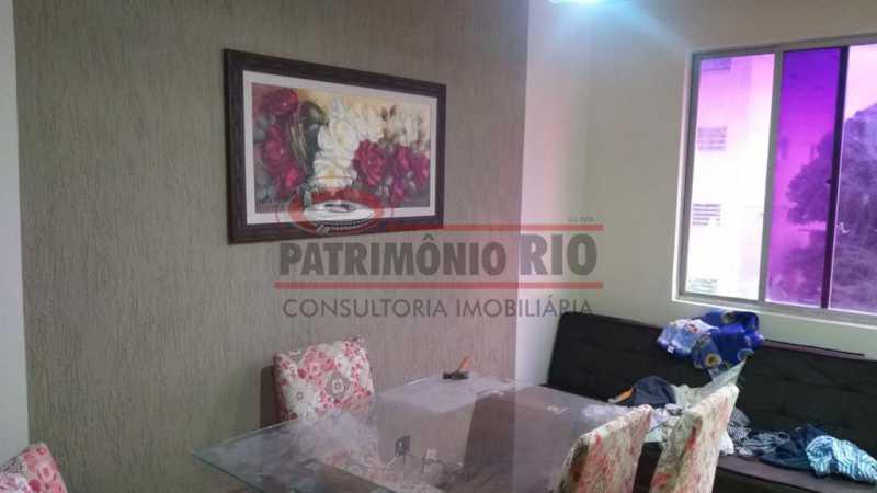 11111 - Apartamento 2qtos em Ramos - PAAP24003 - 4