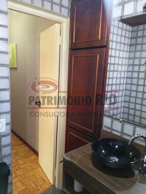 77777 - Apartamento 2qtos em Ramos - PAAP24003 - 12