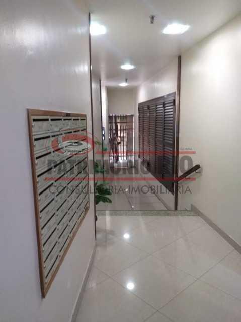 777777 - Apartamento 2qtos em Ramos - PAAP24003 - 16