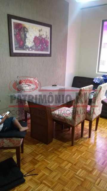 KKKK - Apartamento 2qtos em Ramos - PAAP24003 - 20