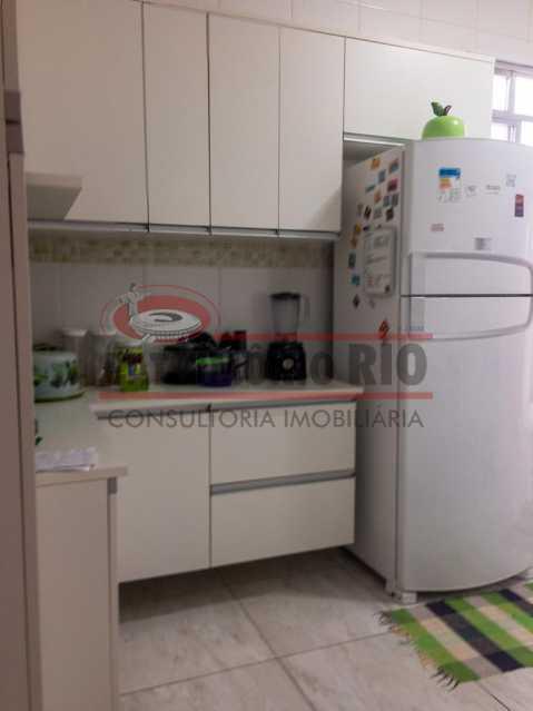 WhatsApp Image 2020-10-19 at 1 - Casa Duplex em Vila Kosmos, boa localização - PACA40182 - 6