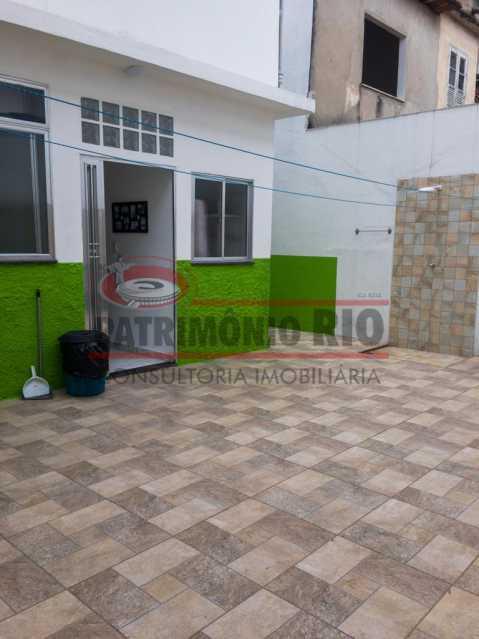WhatsApp Image 2020-10-19 at 1 - Casa Duplex em Vila Kosmos, boa localização - PACA40182 - 12