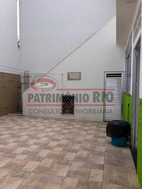 WhatsApp Image 2020-10-19 at 1 - Casa Duplex em Vila Kosmos, boa localização - PACA40182 - 10