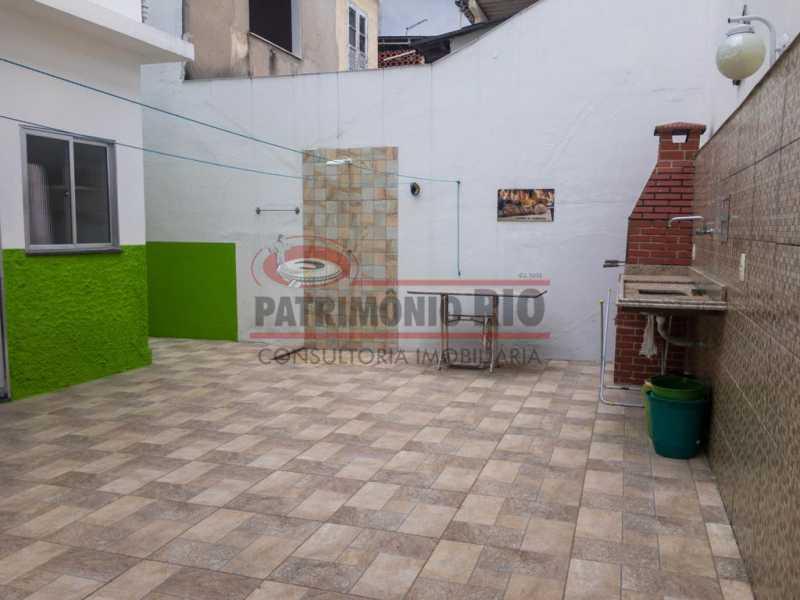 WhatsApp Image 2020-10-19 at 1 - Casa Duplex em Vila Kosmos, boa localização - PACA40182 - 11