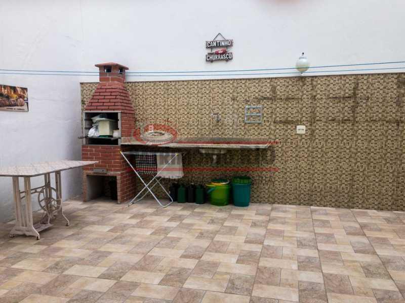 WhatsApp Image 2020-10-19 at 1 - Casa Duplex em Vila Kosmos, boa localização - PACA40182 - 13