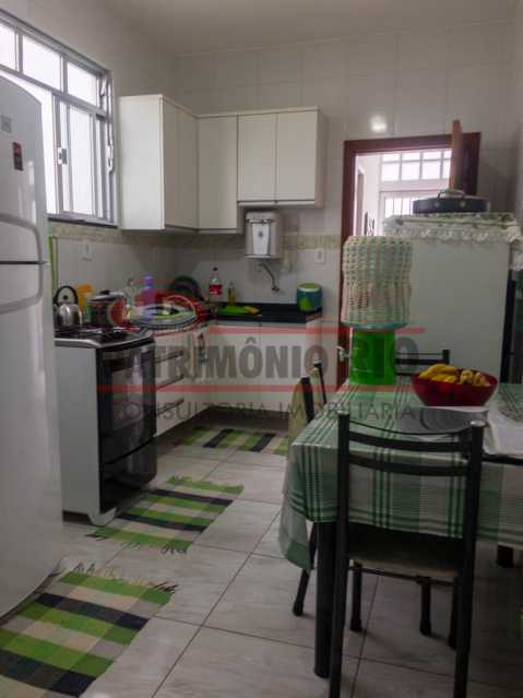 WhatsApp Image 2020-10-19 at 1 - Casa Duplex em Vila Kosmos, boa localização - PACA40182 - 7