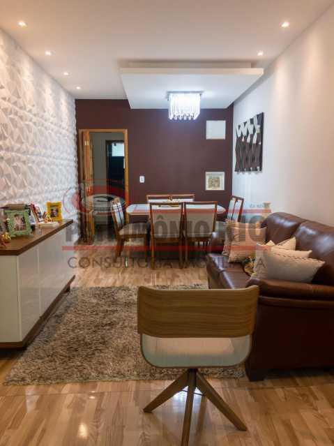 WhatsApp Image 2020-10-19 at 1 - Casa Duplex em Vila Kosmos, boa localização - PACA40182 - 4