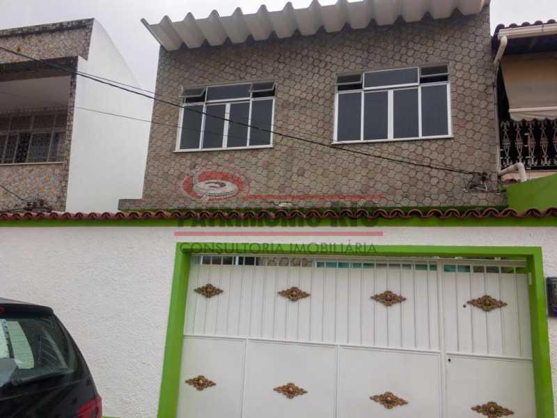 WhatsApp Image 2020-10-19 at 1 - Casa Duplex em Vila Kosmos, boa localização - PACA40182 - 14