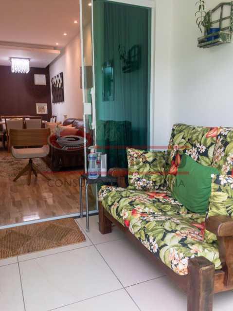 WhatsApp Image 2020-10-19 at 1 - Casa Duplex em Vila Kosmos, boa localização - PACA40182 - 3