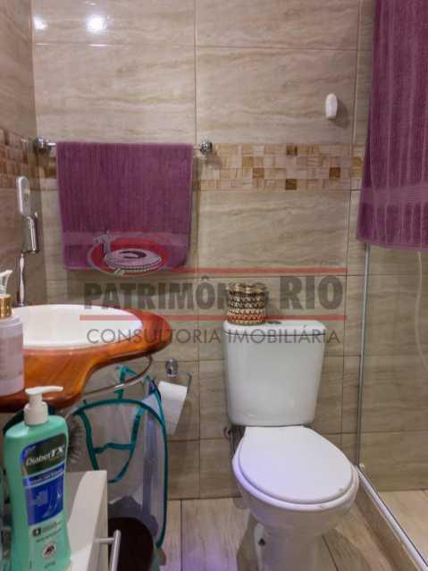 WhatsApp Image 2020-10-19 at 1 - Casa Duplex em Vila Kosmos, boa localização - PACA40182 - 5