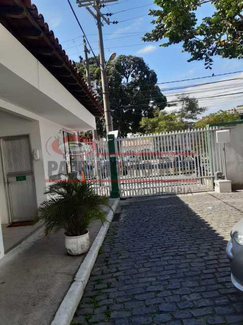 02 - Apartamento 2qtos - Madureira - PAAP24006 - 4