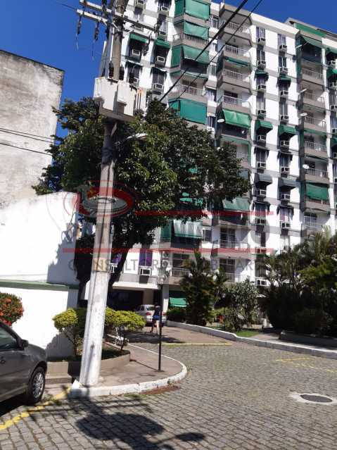 04 - Apartamento 2qtos - Madureira - PAAP24006 - 1