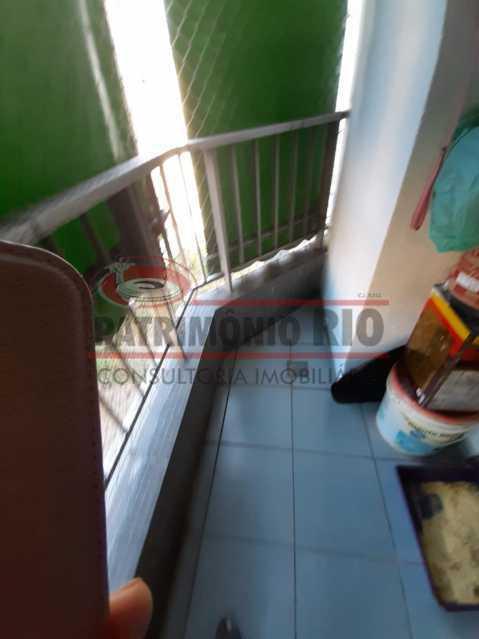 09 - Apartamento 2qtos - Madureira - PAAP24006 - 6
