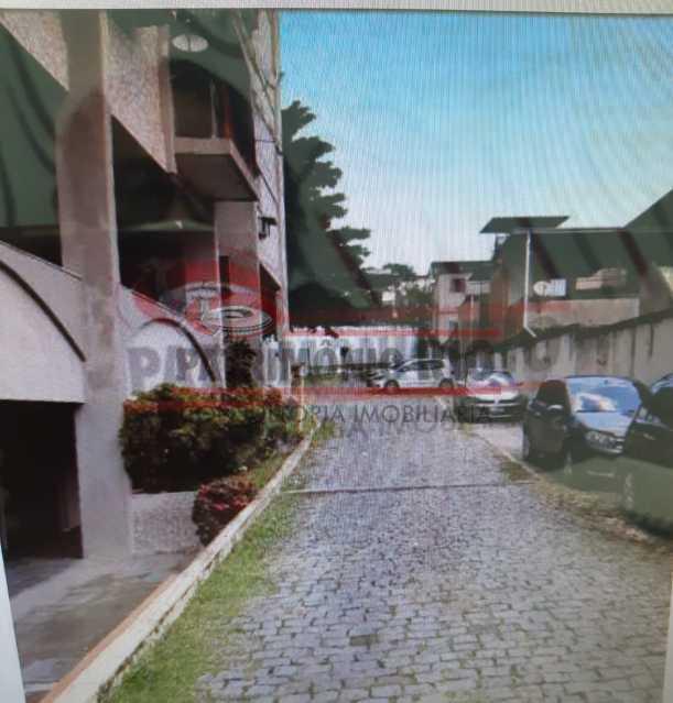 IMG-20210604-WA0011 - Apartamento 2qtos - Madureira - PAAP24006 - 24
