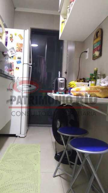 Imagem - 2qtos com lazer - próximo do Norte Shopping - PAAP24007 - 20