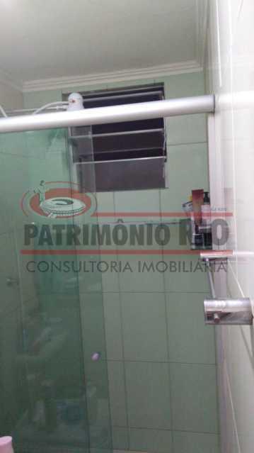 Imagem - 2qtos com lazer - próximo do Norte Shopping - PAAP24007 - 22