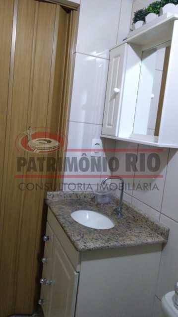 Imagem - 2qtos com lazer - próximo do Norte Shopping - PAAP24007 - 23