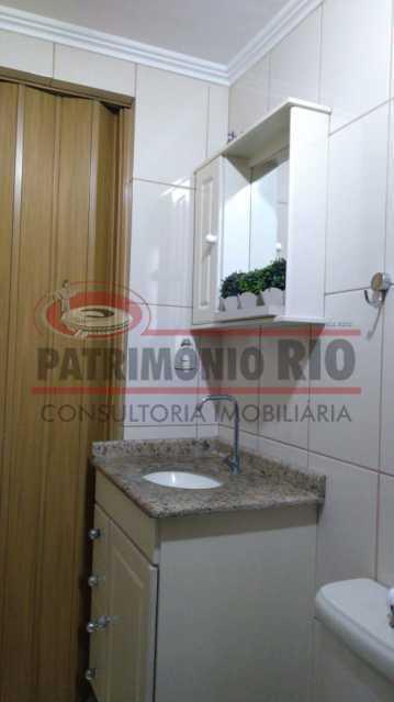 Imagem - 2qtos com lazer - próximo do Norte Shopping - PAAP24007 - 24