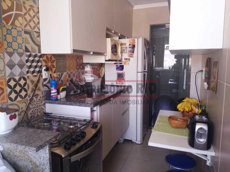 Imagem - 2qtos com lazer - próximo do Norte Shopping - PAAP24007 - 17