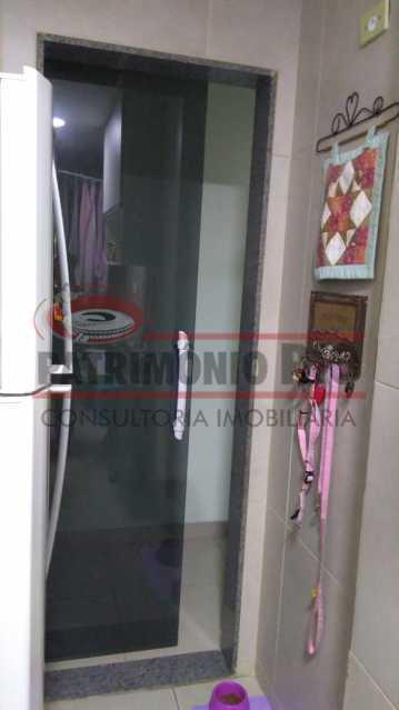 Imagem - 2qtos com lazer - próximo do Norte Shopping - PAAP24007 - 25