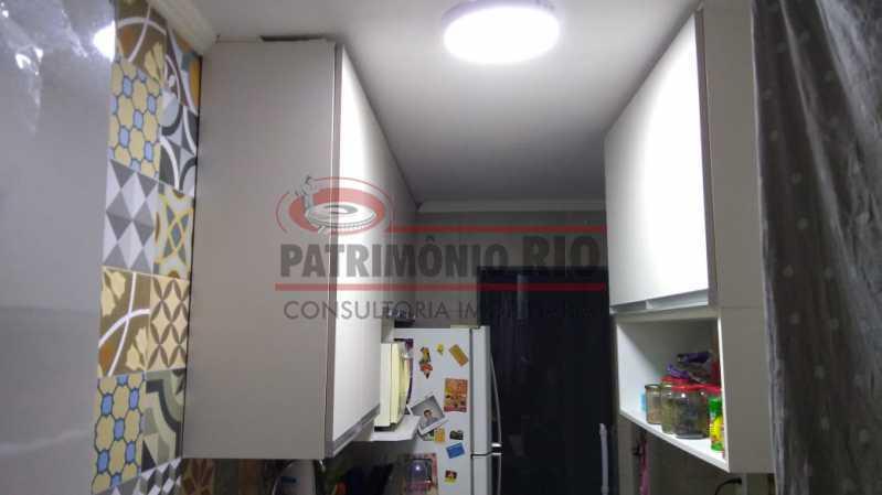 Imagem - 2qtos com lazer - próximo do Norte Shopping - PAAP24007 - 18