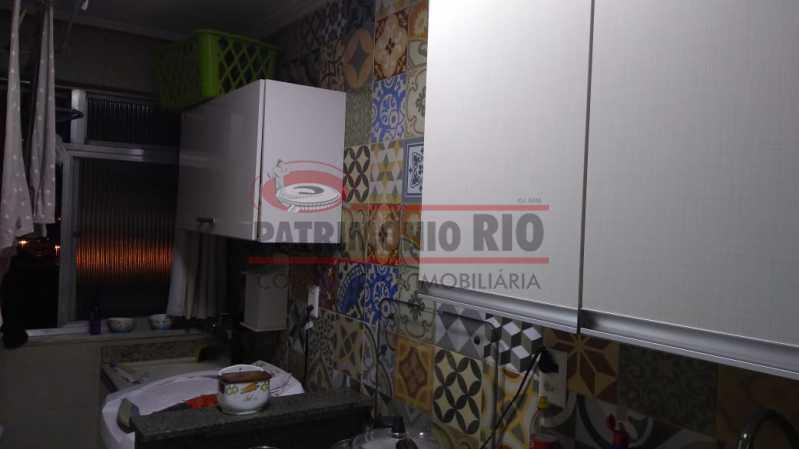 Imagem - 2qtos com lazer - próximo do Norte Shopping - PAAP24007 - 19